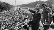 Le saviez-vous: «I have dream» de Martin Luther King a failli ne jamais être prononcé