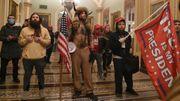 Ces stars qui dénoncent les violences au Capitole et l'attitude de Donald Trump
