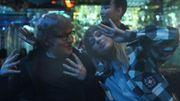 Ed Sheeran et Taylor Swift font la fête dans le clip de 'End Game'