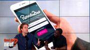 Rome2Rio : l'appli qui sert... ou pas mais c'est gratuit !