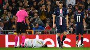 """Thibaut Roland: """"La vraie question, c'est: comment Hazard va-t-il réagir à l'enchaînement des blessures"""""""