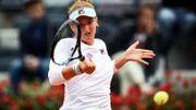 La Roumanie passe outre la polémique Nastase et bat la Grande-Bretagne en Fed Cup