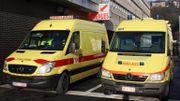 Elle chute à 10m de l'hôpital et est obligée d'appeler l'ambulance... Comprenez-vous cette règle?