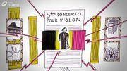 Je Sais Pas Vous - Le concerto N° 5 « Grétry » de Vieuxtemps