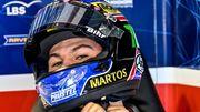 Feu vert pour Barry Baltus, prêt à faire ses débuts en Moto2 au GP de France