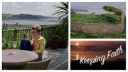 """Le Pays de Galles et ses magnifiques paysages à découvrir dans la superbe série """"Keeping Faith"""""""