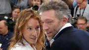 """Vincent Cassel et Emmanuelle Bercot, en couple pour """"Mon Roi"""""""