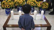 5 ans après: les familles des victimes du crash du vol MH17 réclament toujours justice