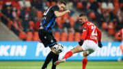 Le Standard arrache un partage mérité et spectaculaire face au FC Bruges