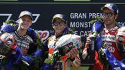 Le débriefing du Grand Prix de Catalogne