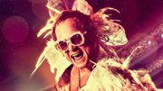 Vidéo inédite d'Elton John en1975
