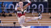 JO Tokyo 2020 – Gymnastique: Nina Derwael termine 6e du concours général, Lee succède à Biles