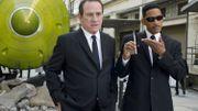 Men in Black 3, plus gros succès de la série au box-office