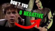 """[Zapping 21] Une version metal gothique de """"Don't You (Forget About Me)"""" de Simple Minds"""