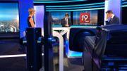 """Carles Puigdemont se dit disposé à rencontrer Mariano Rajoy, """"où il le désire""""."""