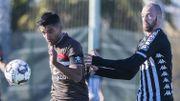 Mouscron recrute l'ancien Anderlechtois Sami Allagui pour remplacer Mbaye Leye