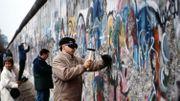 Berlin : 25 ans après la chute du mur