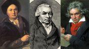 Ludwig van ou Ludwig von? Les origines de la famille Beethoven
