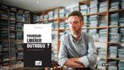 L'avocat de Marc Dutroux n'est-il pas plus en train de vendre un livre que de défendre son client ?