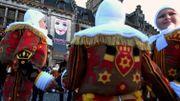 Binche - Carnaval 2018