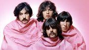 Pink Floyd: vidéo rare en Belgique