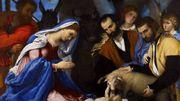 L'Oratorio de Noël de Bach   3e cantate : L'adoration des bergers