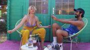 Robyn délire pas mal pendant ses moments off et le montre dans un clip.