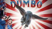 """Les critiques d'Hugues Dayez avec le """"Dumbo"""" de Tim Burton, entre """"Freaks"""" de Todd Browning et """"Le cirque Bodoni"""" de Peyo"""