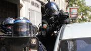 France: enquêtes ouvertes sur des violences policières présumées lors de la manifestation du 1er mai