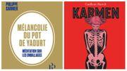 """"""" Mélancolie du pot de yaourt """", un essai surprenant et drôle"""
