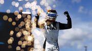 Formule E : Edoardo Mortara remporte le deuxième E-Prix de Puebla, Stoffel Vandoorne treizième