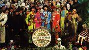 """Liverpool célèbre en fanfare les 50 ans de """"Sgt. Pepper"""""""