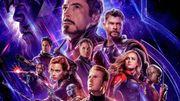 """Box-office mondial : """"Avengers : Endgame"""" signe le plus gros démarrage de tous les temps"""