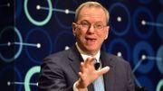 Eric Schmidt (Google) veut réduire le « fossé » qui s'est créé entre l'armée américaine et l'industrie de la technologie.