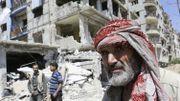 """La Russie accusée de monter une """"mascarade obscène"""" pour démentir les accusations d'attaques chimiques en Syrie"""