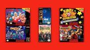 Nintendo Switch Online : Voici la liste des jeux NES et SNES offerts en décembre