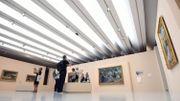 L'oeuvre radicale de Jean-Michel Meurice exposée au musée Fabre de Montpellier