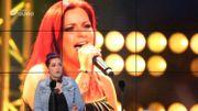 """""""Under Fire"""" un premier single pour Lili Gin - la gagnante de The Voice 5"""