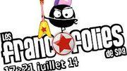 Les premiers tickets pour les Francofolies de Spa sont en vente