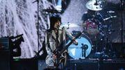 Nirvana: Joan Jett était terrorisée