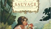 Sauvage : du Canada à la cour de Louis XV en passant par l'esclavage
