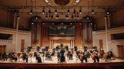 """Report de la 5e édition du """"United Music of Brussels"""": BOZAR, La Monnaie et le Belgian National Orchestra préparent leur rentrée"""