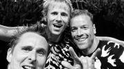 'Manquer de subtilité: on est très doués pour ça': la montée sur scène de Muse à Reading