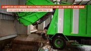 À quoi ça sert de faire du tri sélectif si le camion mélange tous les déchets lors du ramassage ?