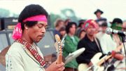 L'appartement londonien de Jimi Hendrix converti en musée