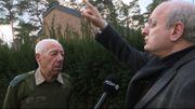 Georges Boeckstaens face à Joël Rubinfeld.
