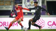 Pro League: Anderlecht et le Standard se neutralisent au terme d'un Clasico insipide