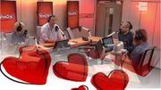 La Saint Valentin des Célibataires... Benjamin dévoile les heureux élus !