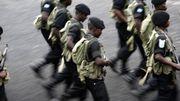 RDC: des accusations de massacre de policiers préoccupent l'UE, l'ONU et l'UA