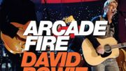 BEST OF : David Bowie et Arcade Fire